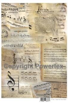 0377, Laserprint Music A3