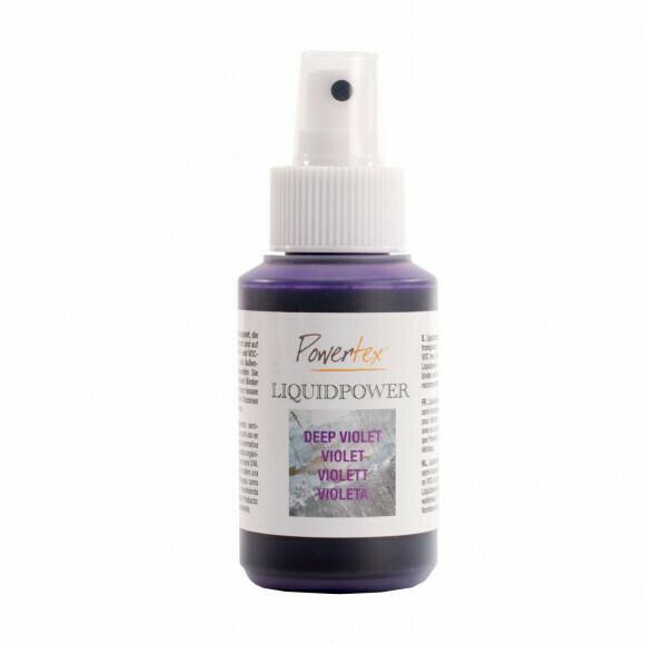 Liquidpower violet 100ml