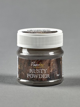 Rusty Powder, 0295, 95 g