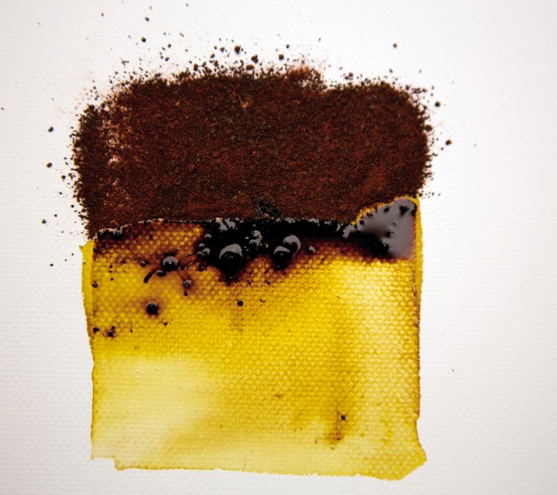 Bister Liquid Gul, 0450, 100 ml.