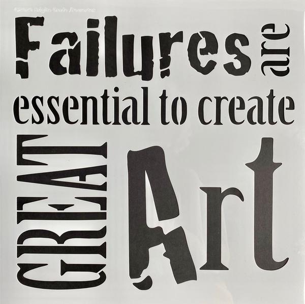 0512 Failures