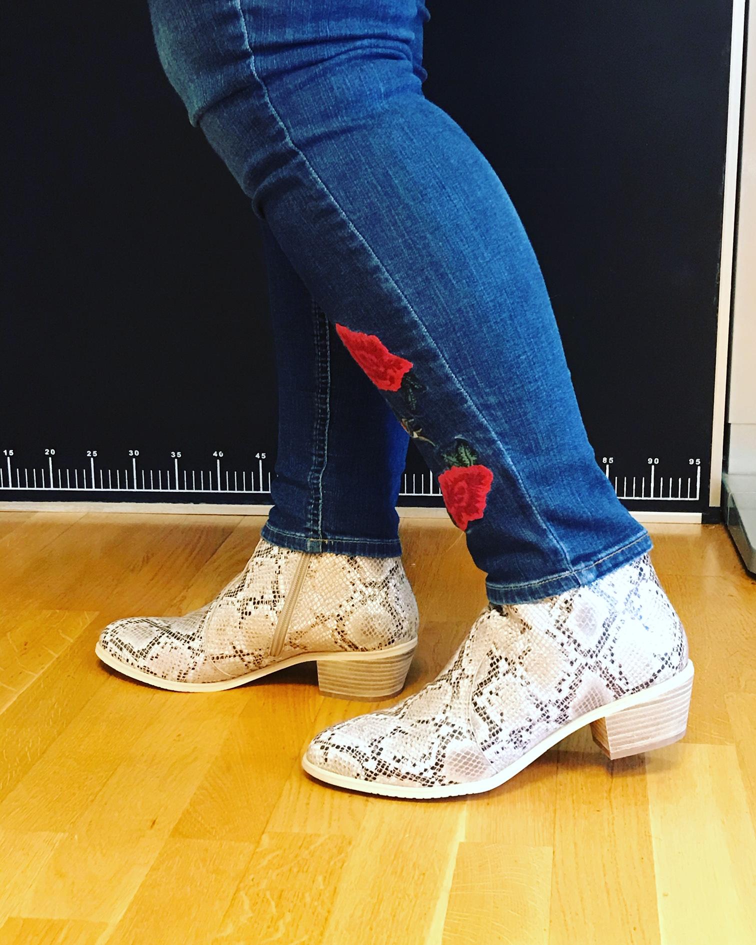 Agdas skor och accessoarer