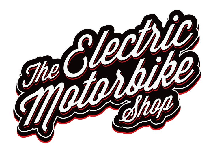 THE ELECTRIC MOTORBIKE SHOP