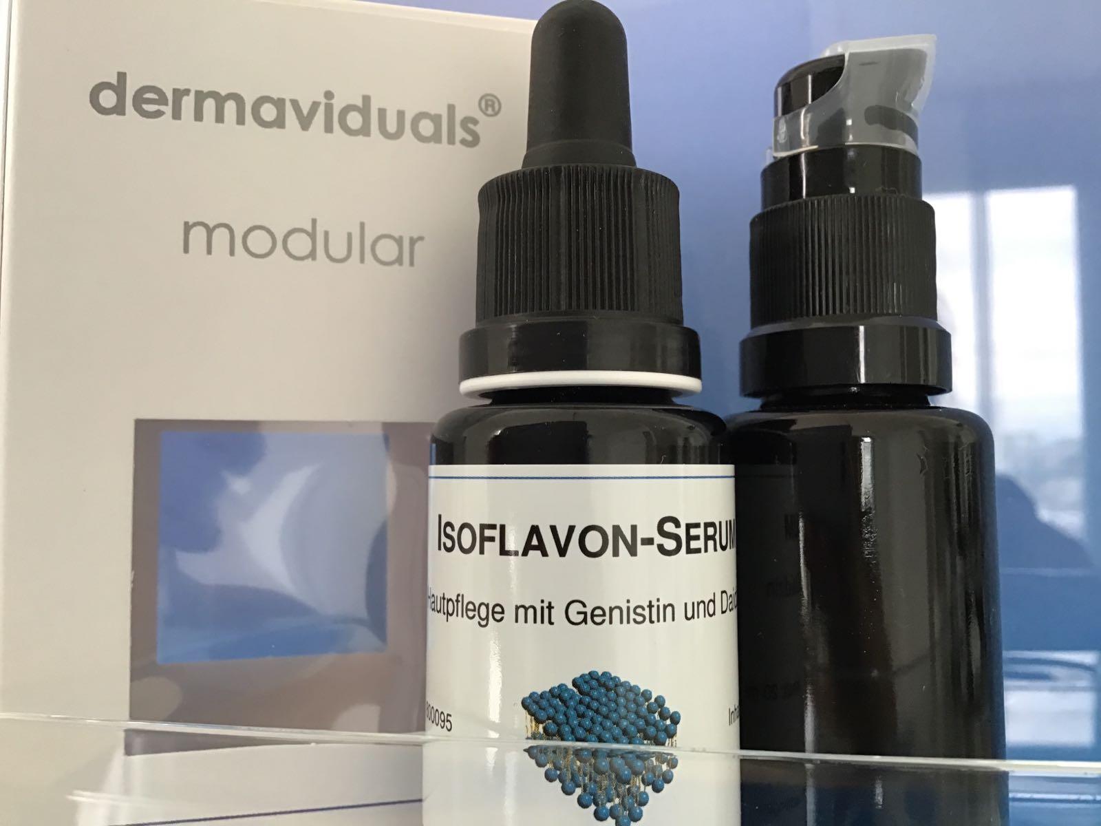 Isoflavon Serum 20ml