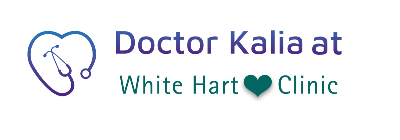 Doctor Kalia Private GP at The White Hart Clinic