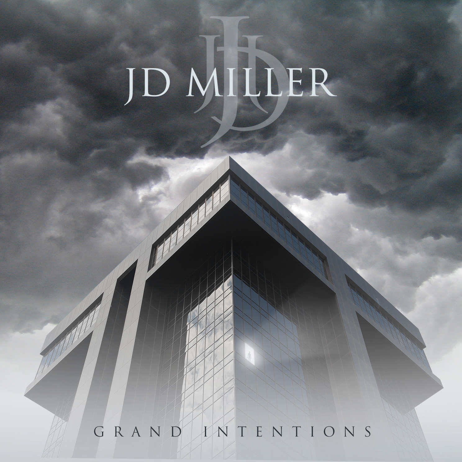 Grand Intentions CD