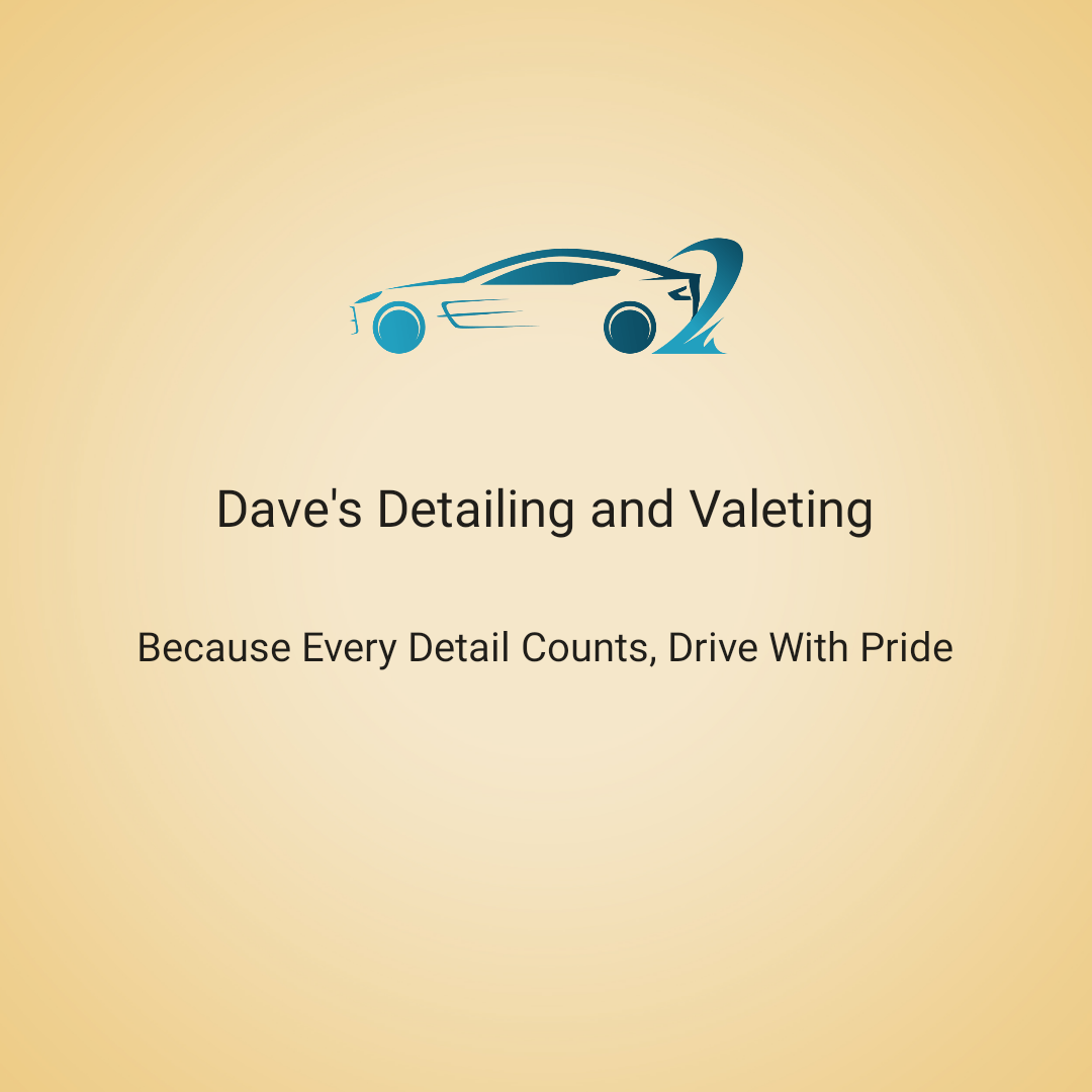 Dave's Detailing and Valeting