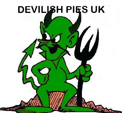 Devilish Pie's