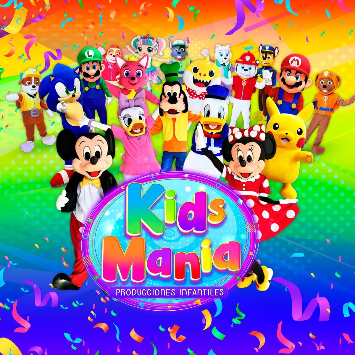 Kids Mania Producciones