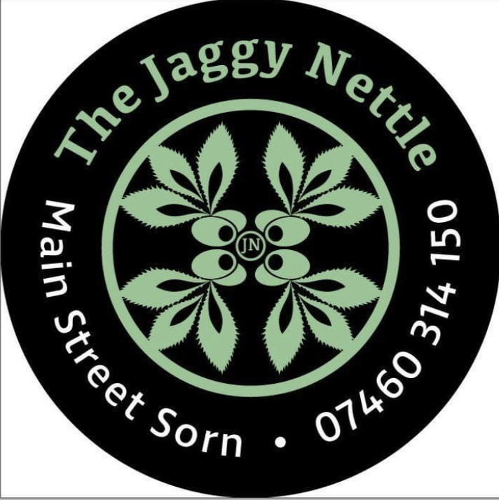THE JAGGY NETTLE BISTRO LIMITED