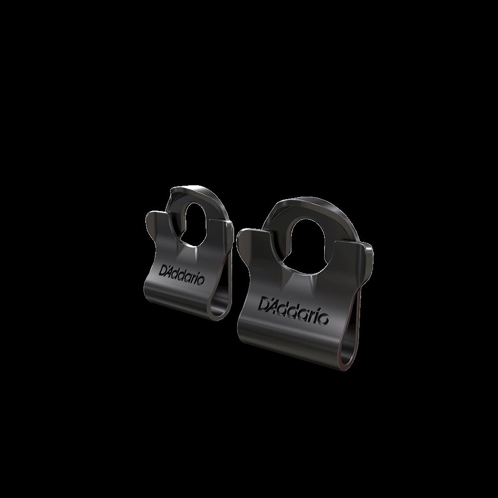 D'Addario Dual-Lock Strap Lock