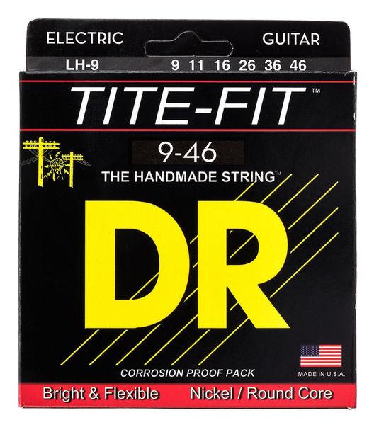 DR Electric Guitar Strings