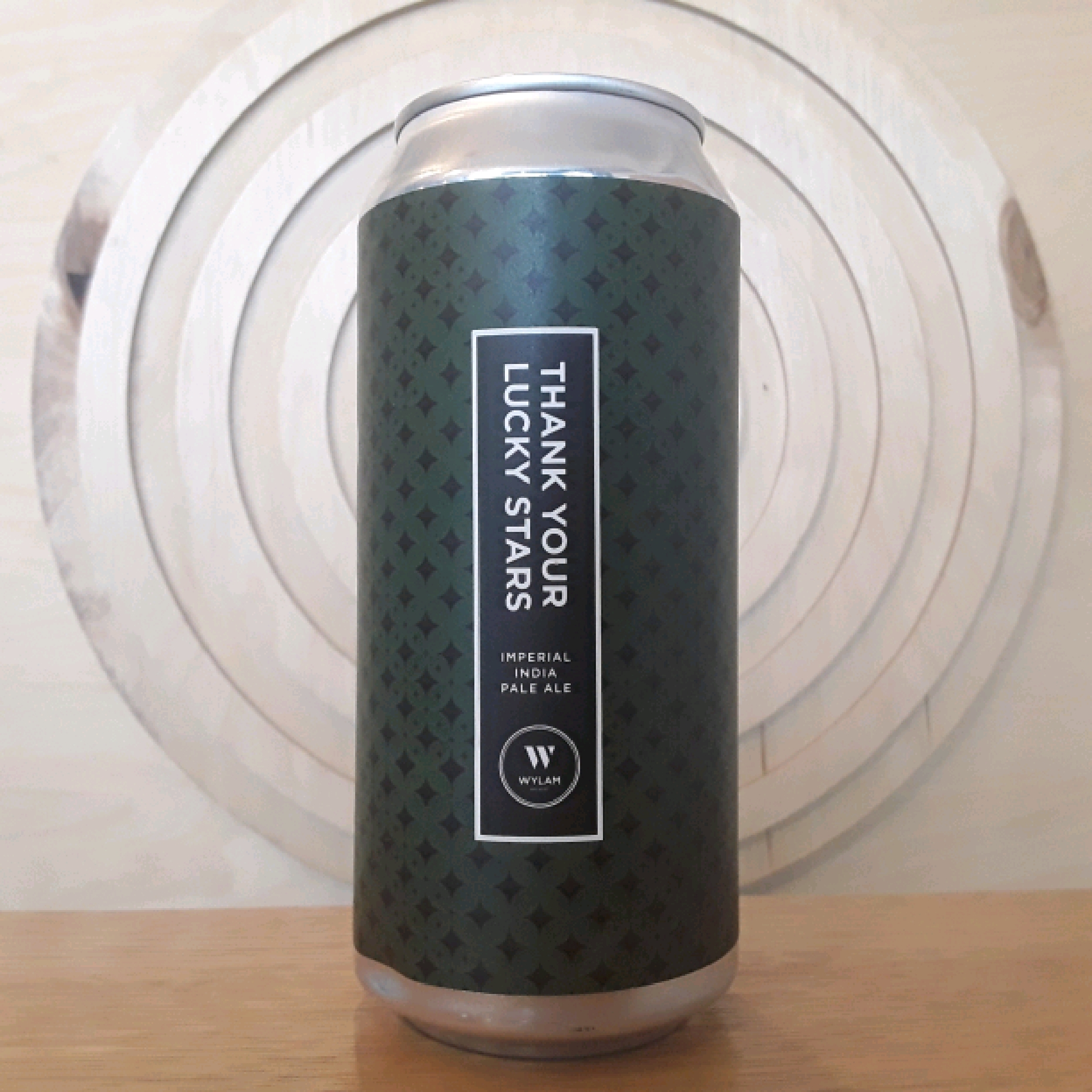 Wylam Thank Your Lucky Stars Imperial IPA