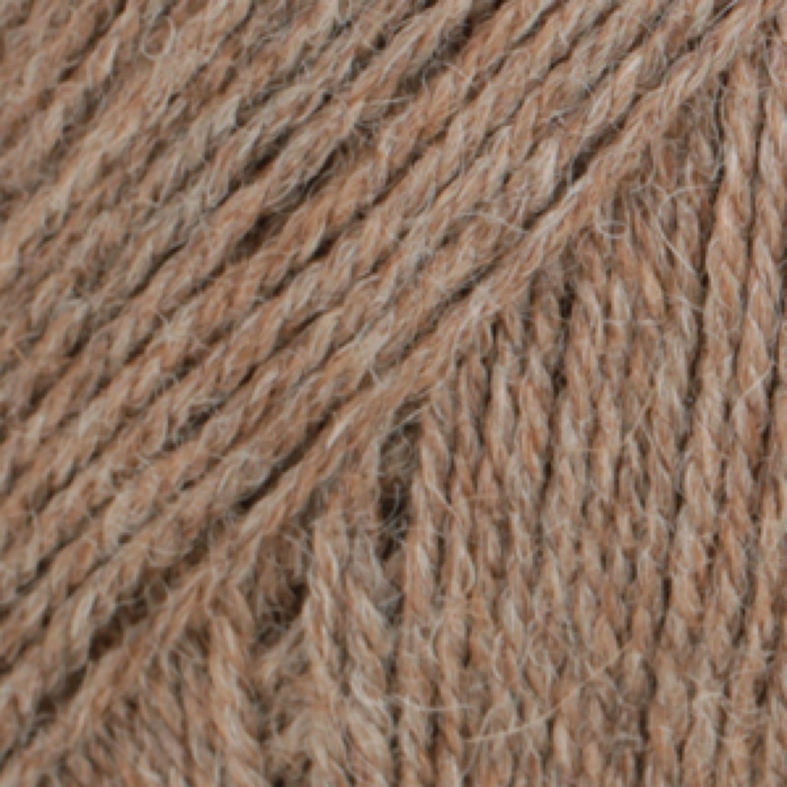 Drops Flora, 08 mix brun