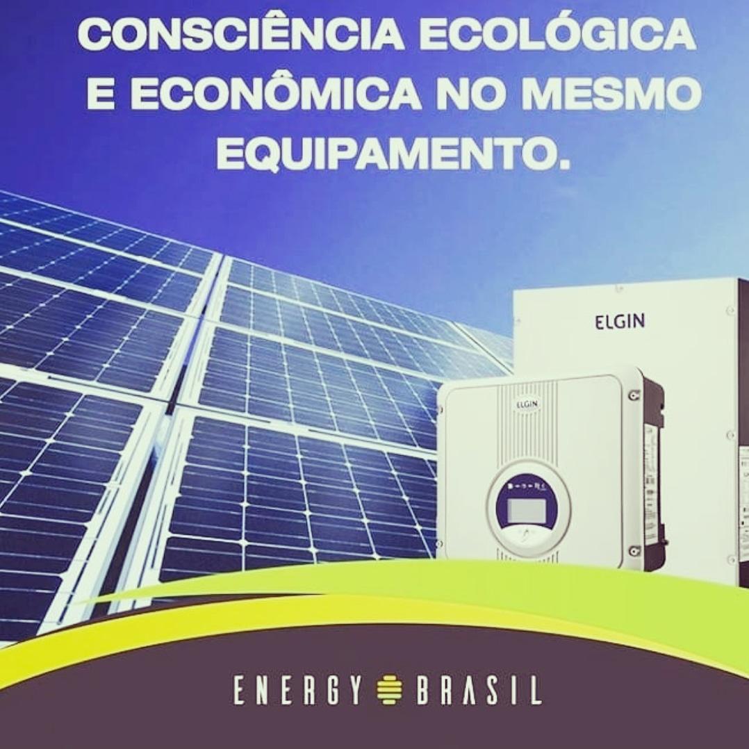 ENERGY BRASIL SOLAR