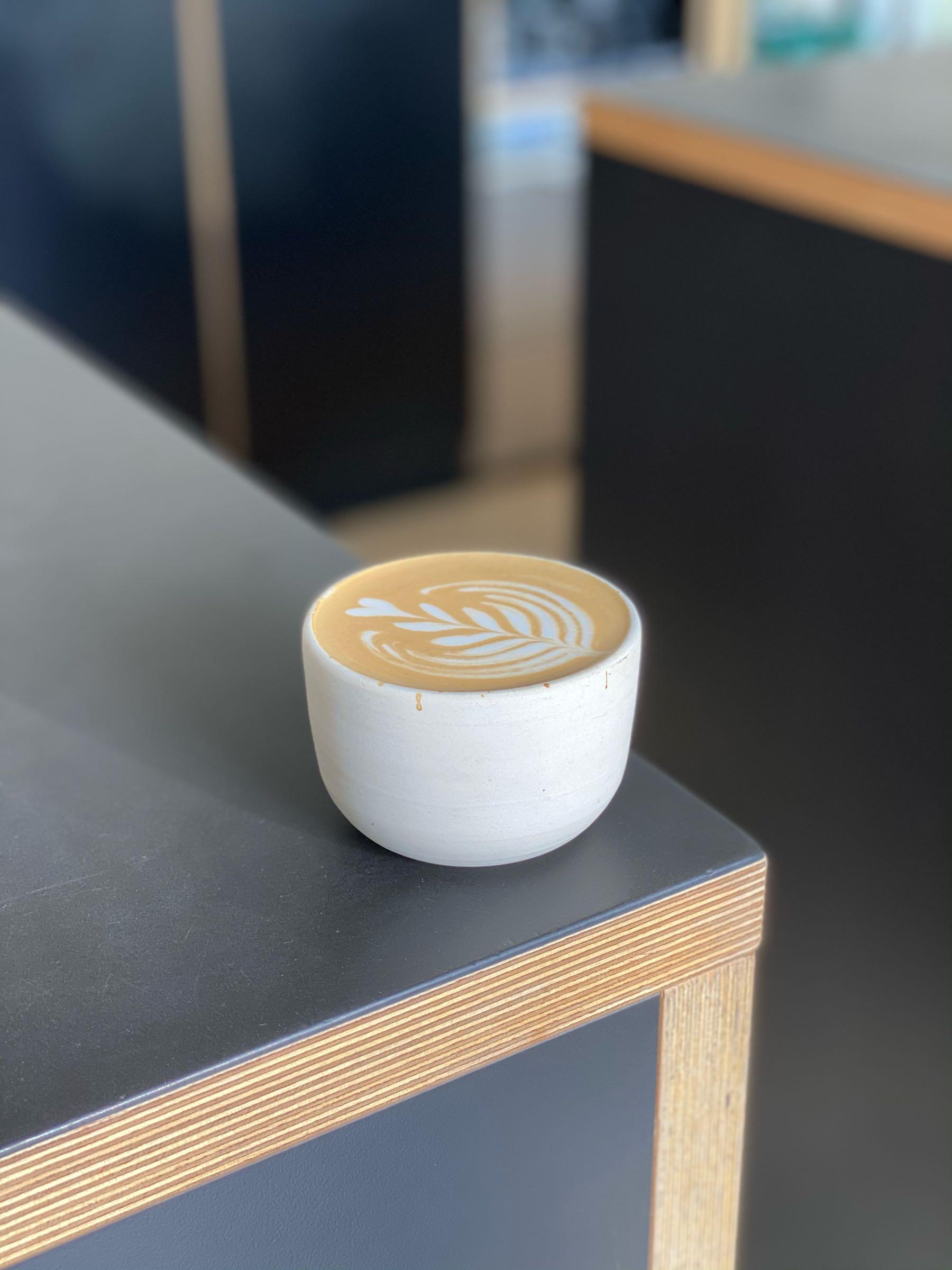 coffee nerd  cup