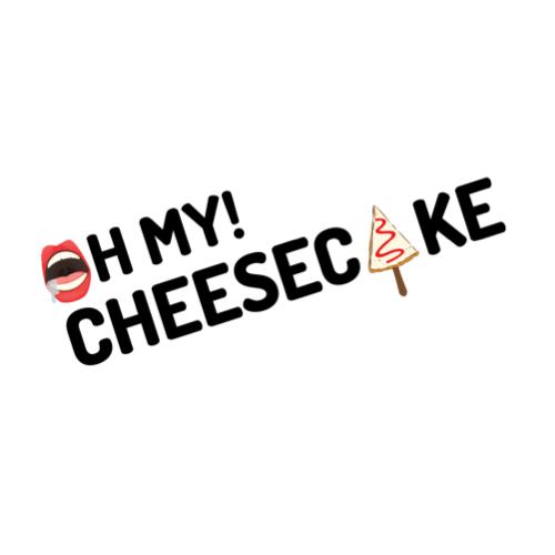 Oh My Cheesecake