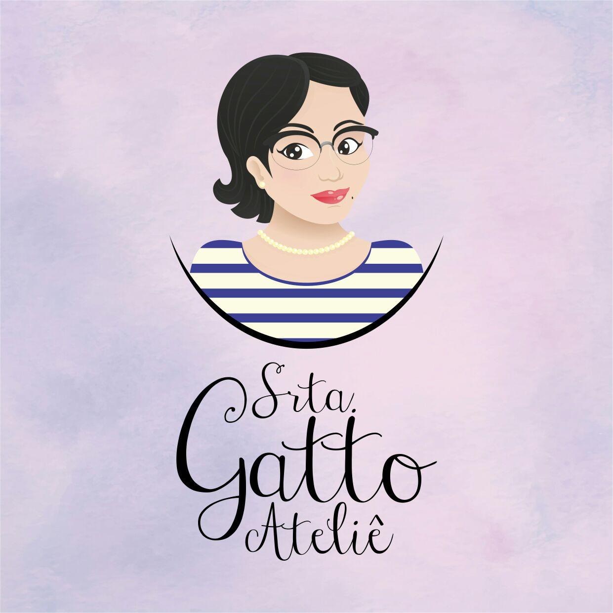 Srta. Gatto - Ateliê
