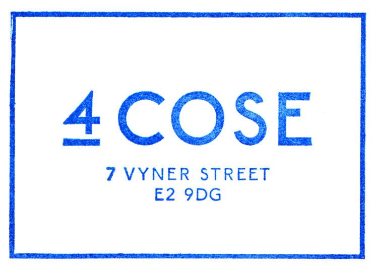 4COSE LTD