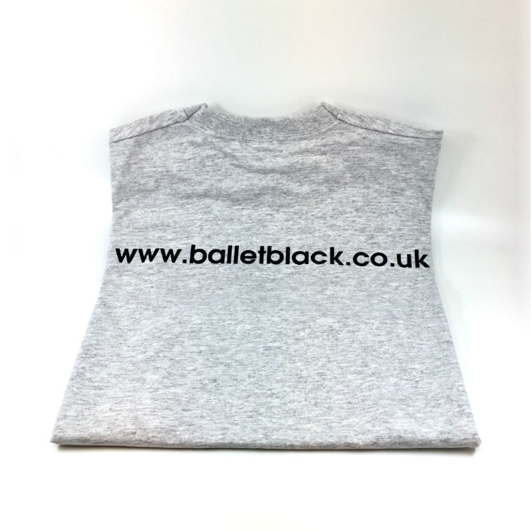 Ballet Black Friends T-Shirt