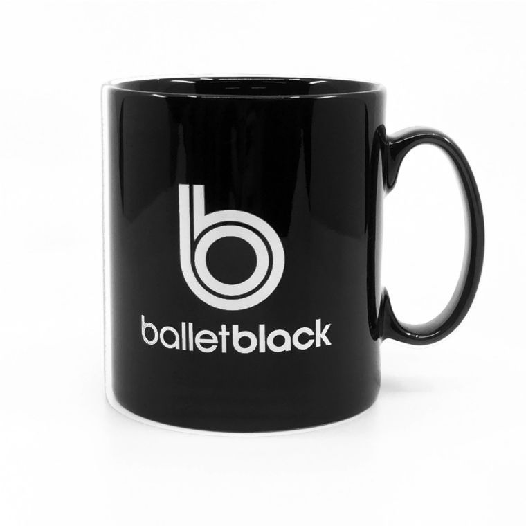 BB Coffee Mug