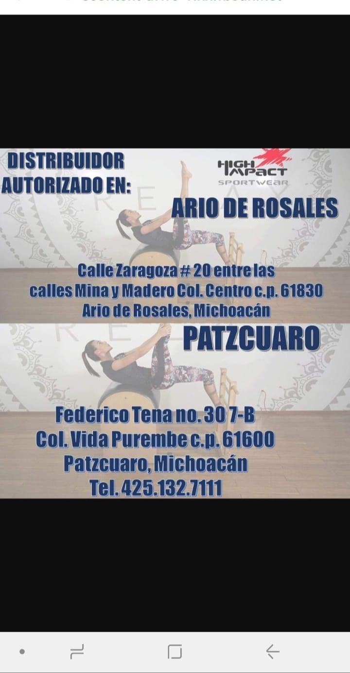 DUNIA FLORES RAMIREZ