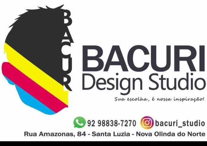 BACURI DESIGN STUDIO E CIA.