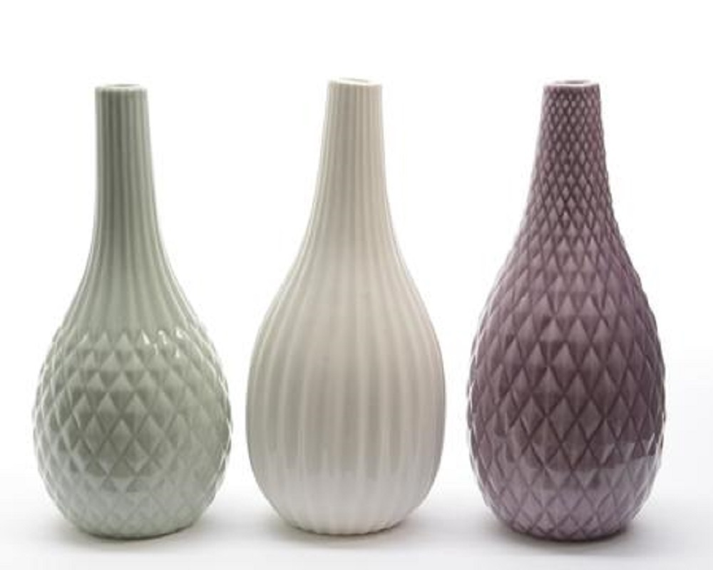 Vase Relief