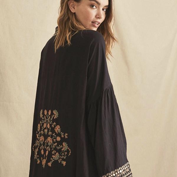 "Kimono ""Tandil"" from NKN Nekane"