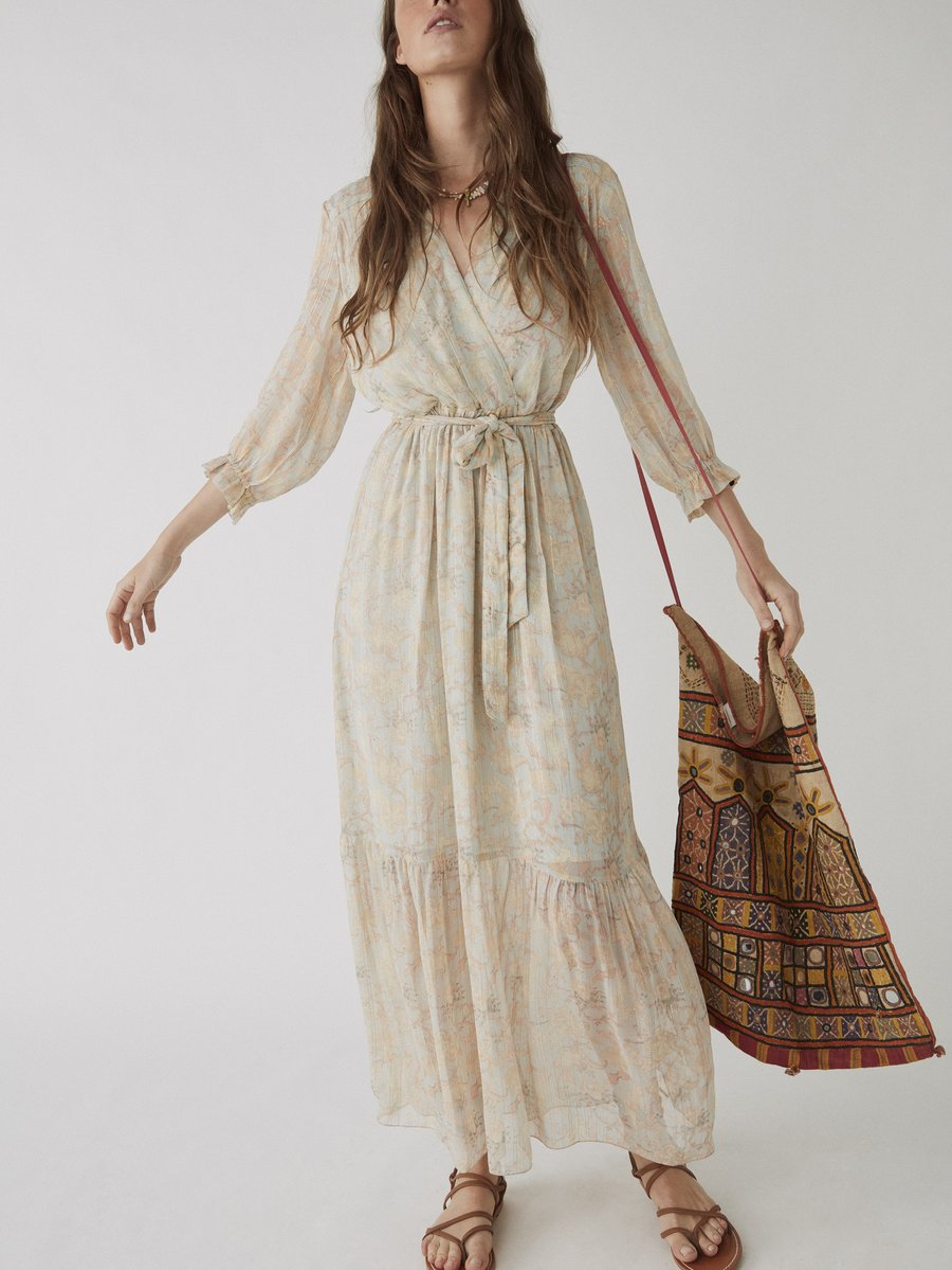 "Kleid ""Giselle Florasion"""