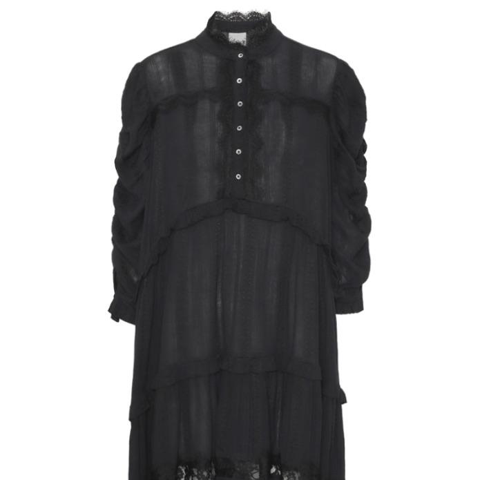"""Dress """"Gaelle black"""""""
