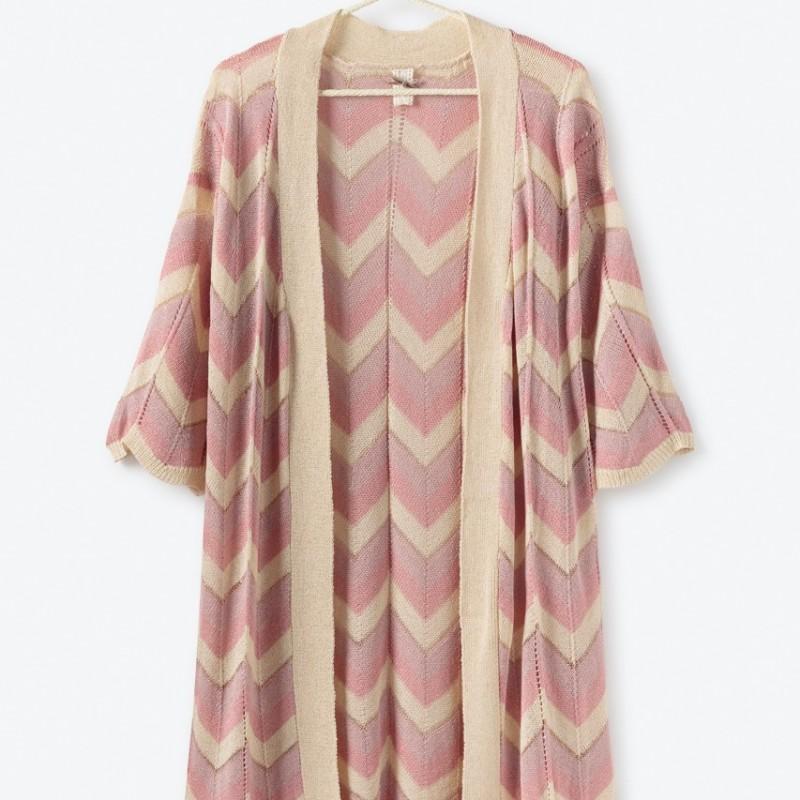 "Kimono ""St. Skye"""