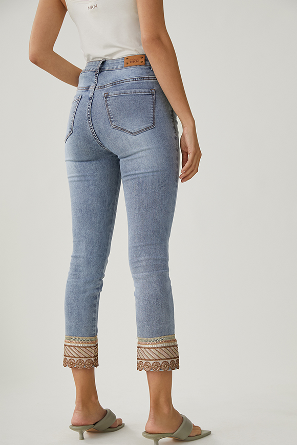 "Jeans ""Dada"""