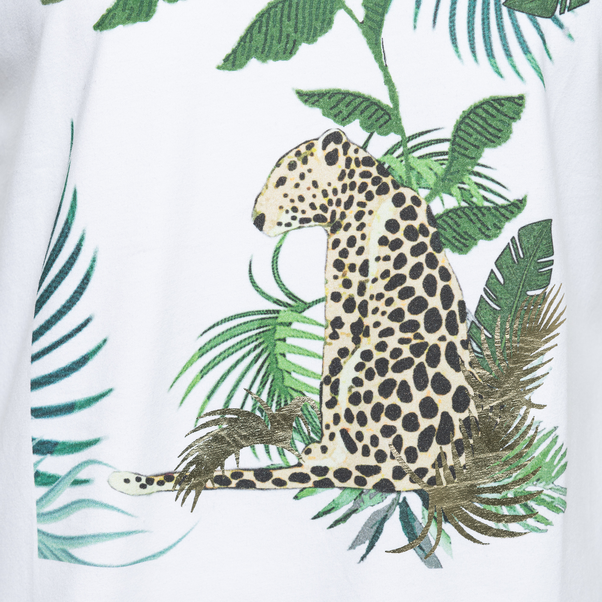"Shirt ""Jungle"""