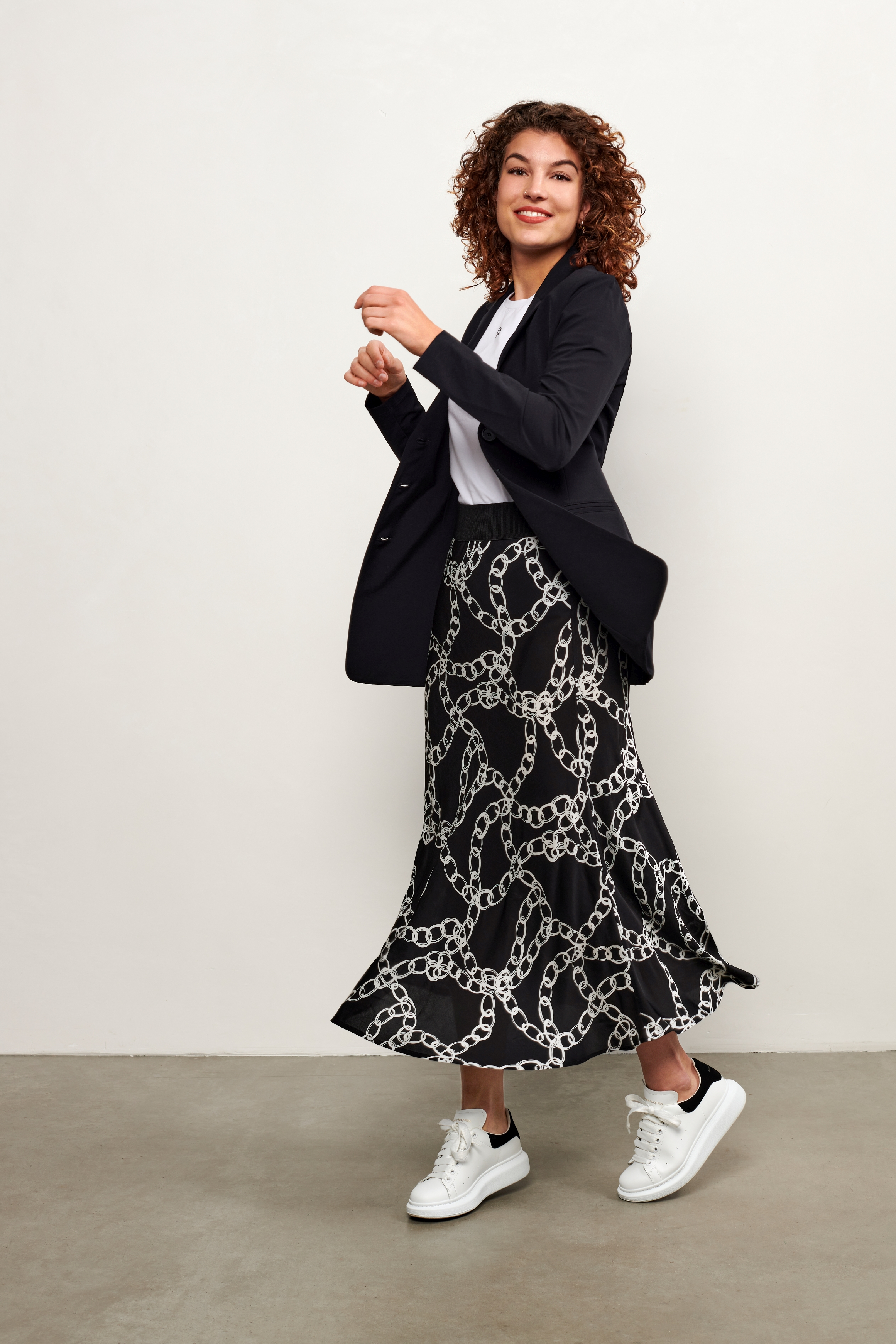 "Skirt ""Anna"" from Co&Woman"