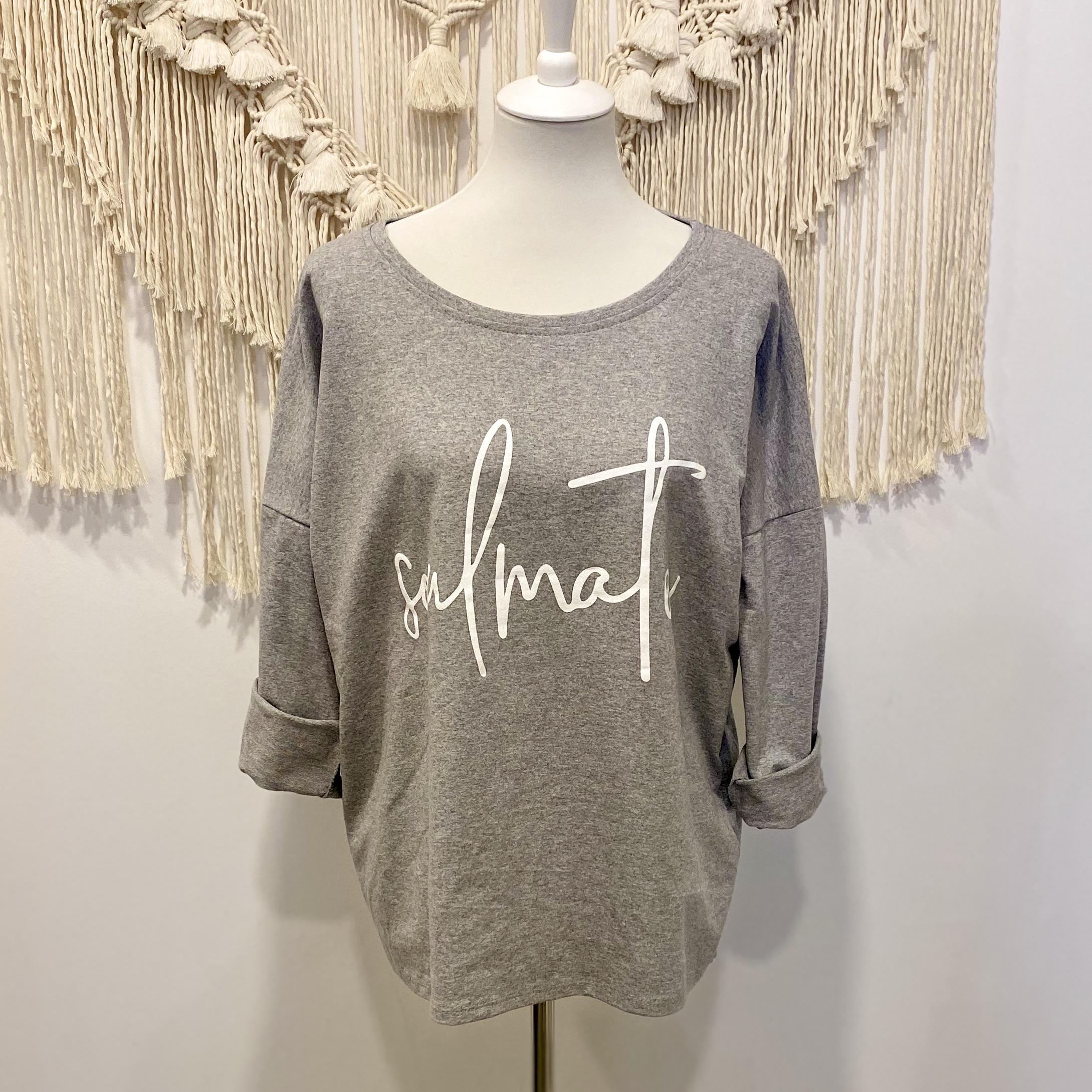 "Sweater ""Soulmate"""
