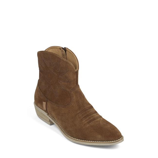 "Cowboy Stiefel ""Cognac"" from GREYDER LAB"