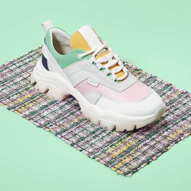 "Sneaker ""Multipop"" from Greyder lab"