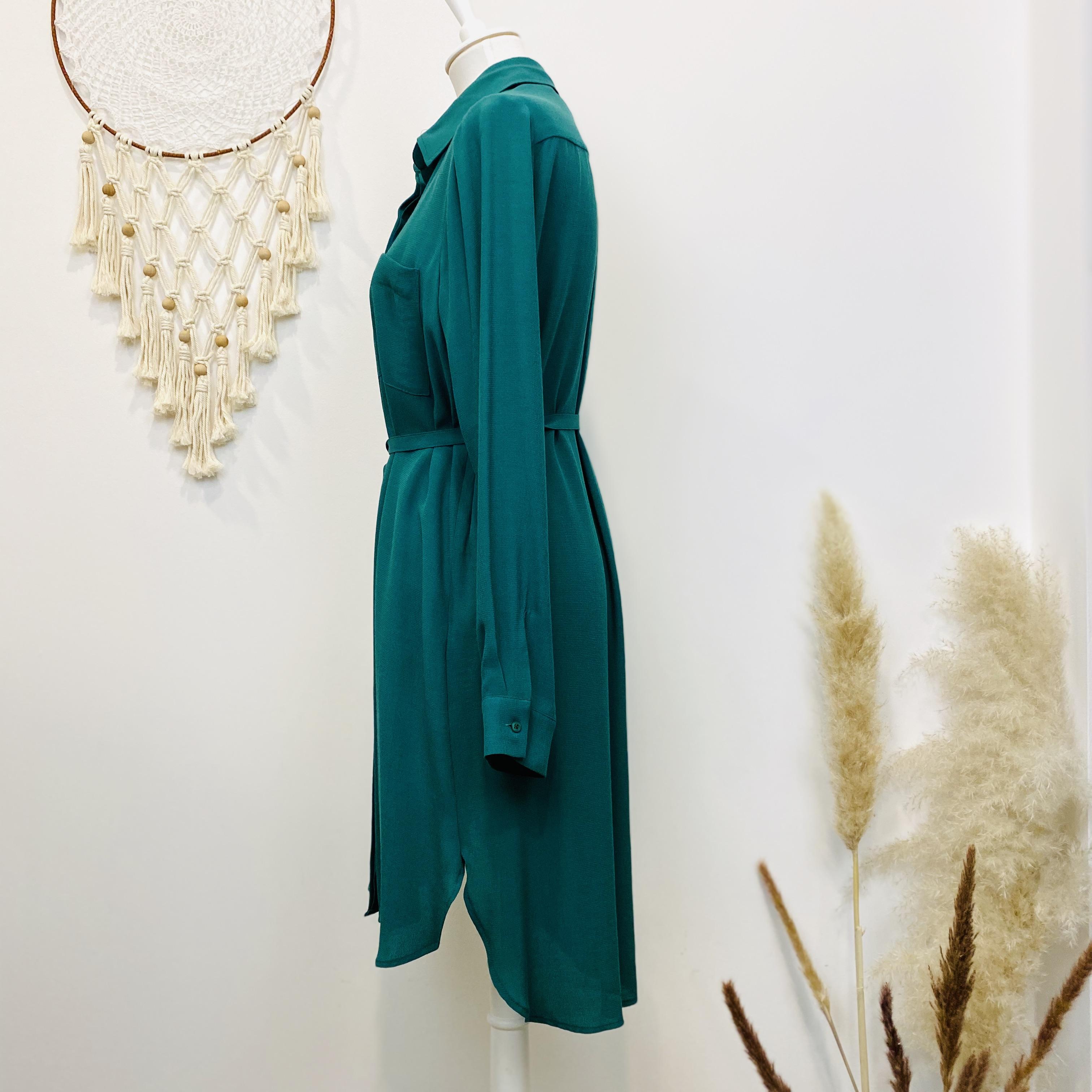 Hemdblusenkleid