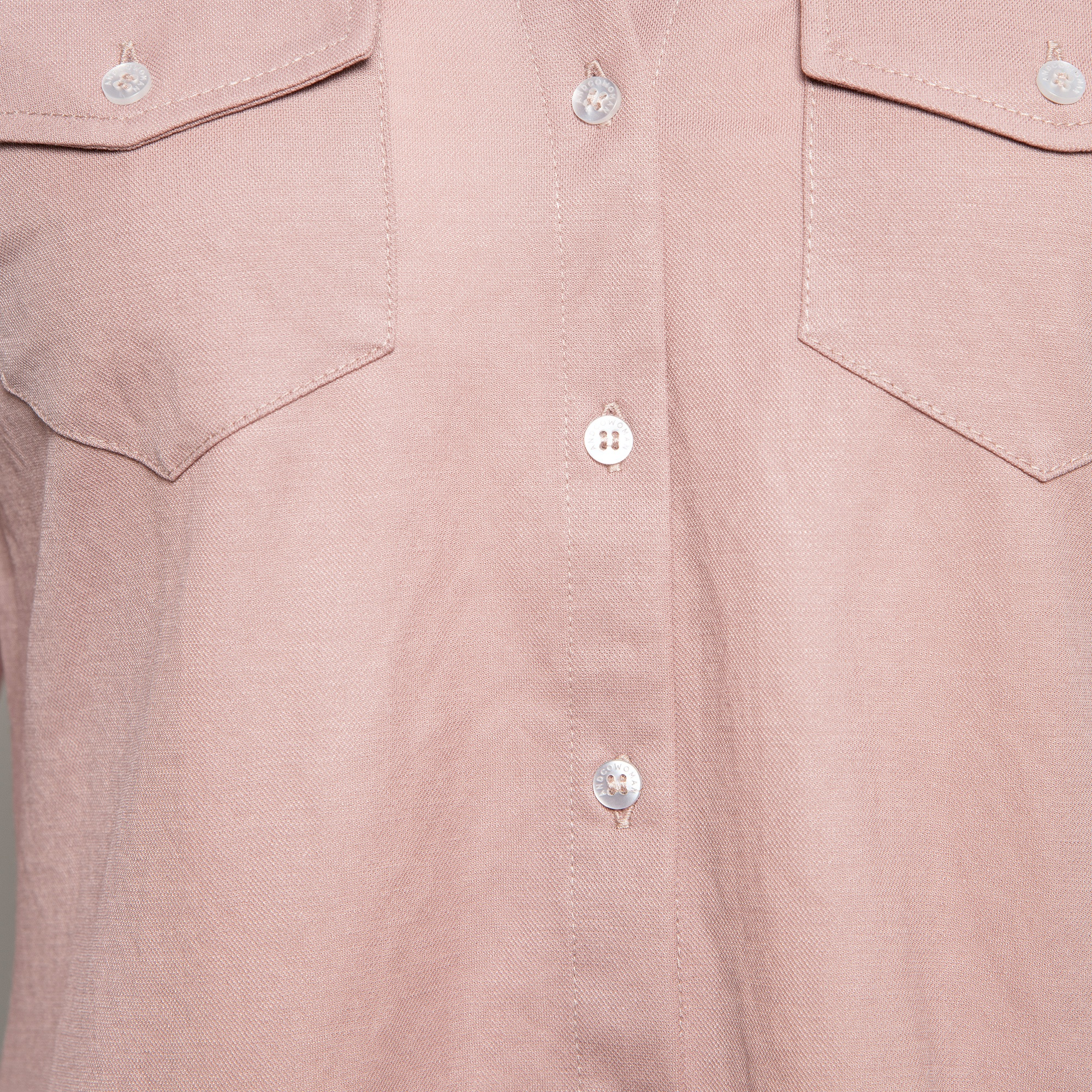 "Bluse ""Lotte rose"" from &CoWoman"