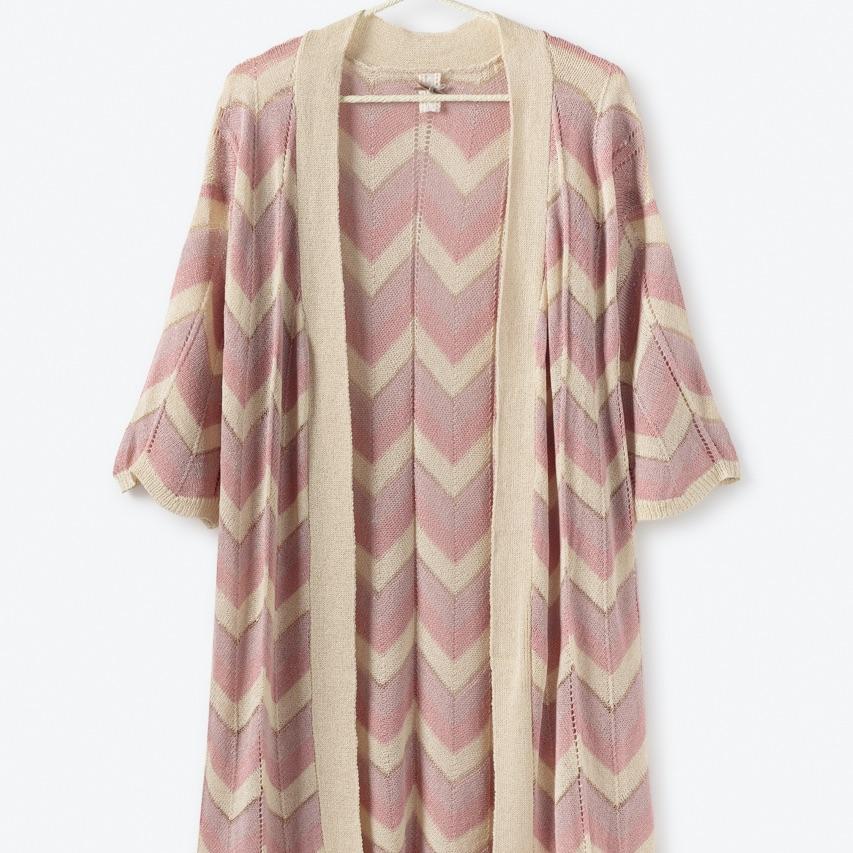 "Kimono ""ST. Skye"" from NKN Nekane"