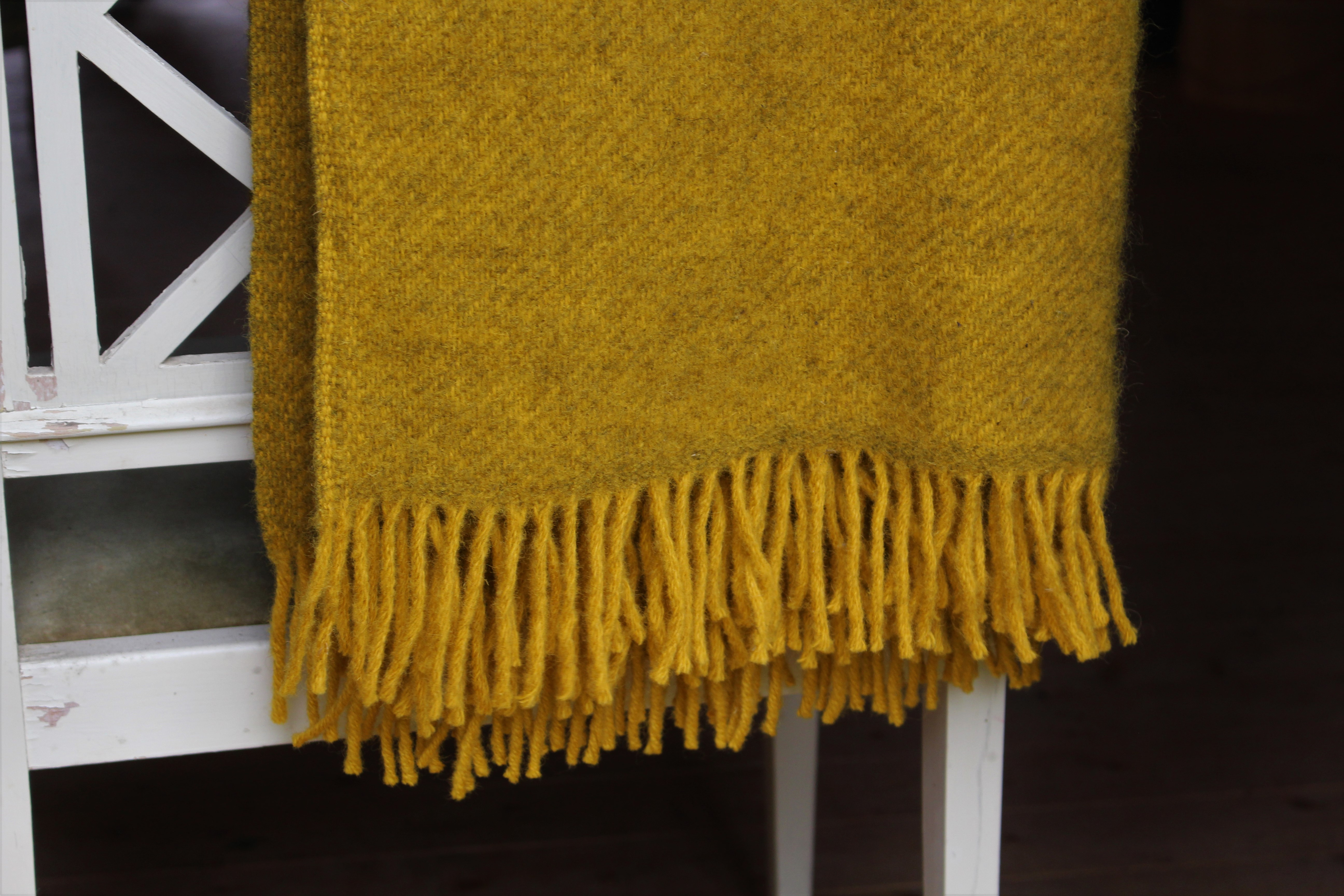 Klippan - Gottland Yellow