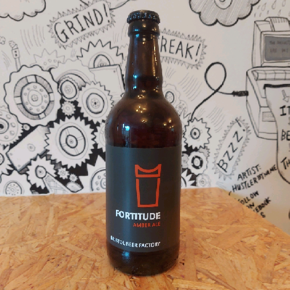 Bristol Beer Factory Fortitude Golden Ale 4.4%
