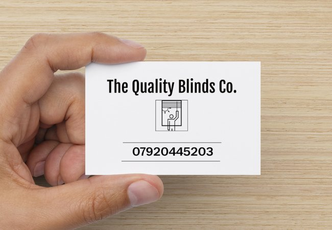 The Quality Blinds Company