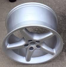 Rear Wheel F550 Maranello