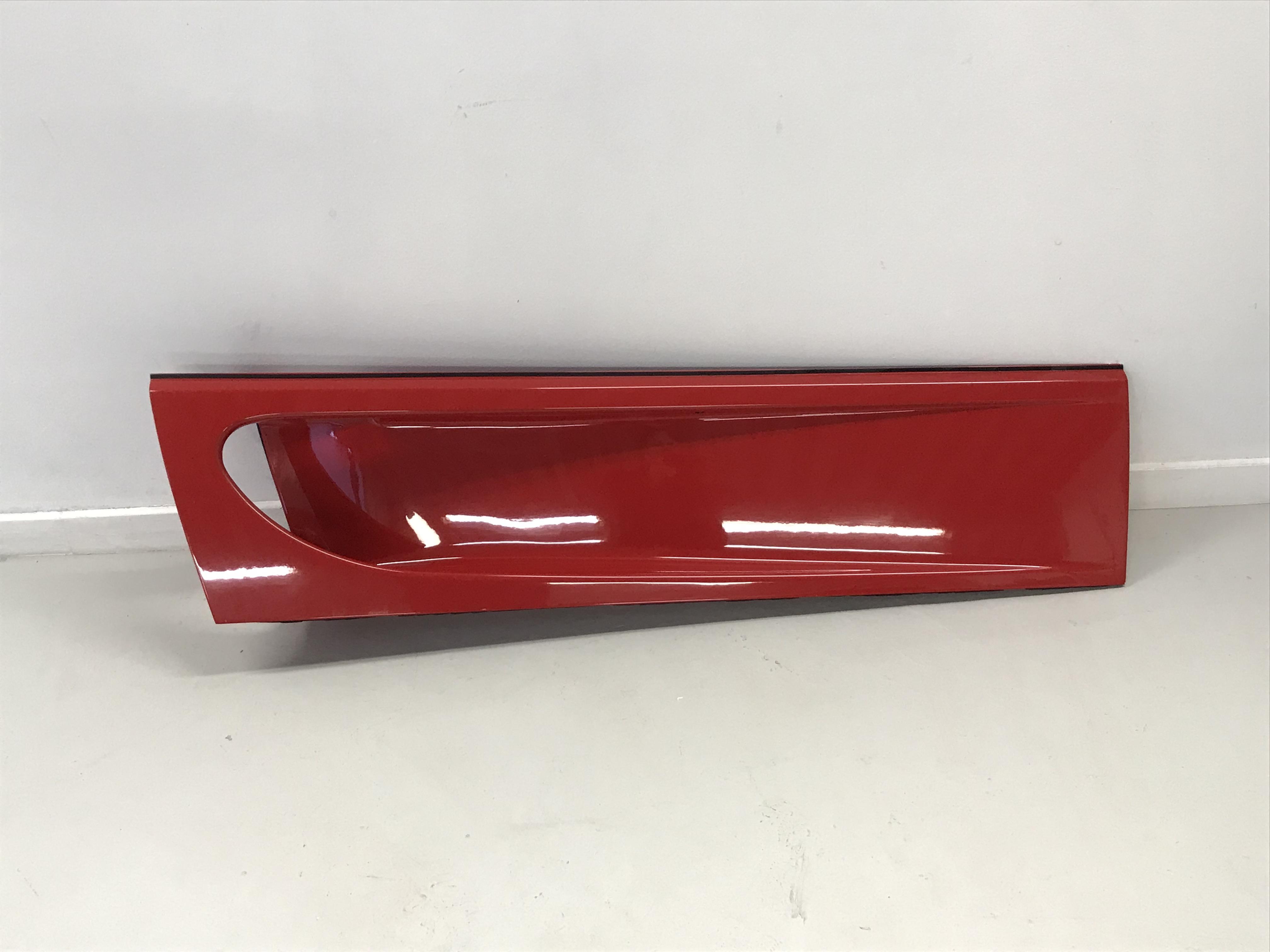 Ferrari 355 R.H door air intake grille