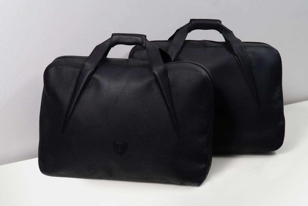 Lamborghini Gallardo Front Suitcase