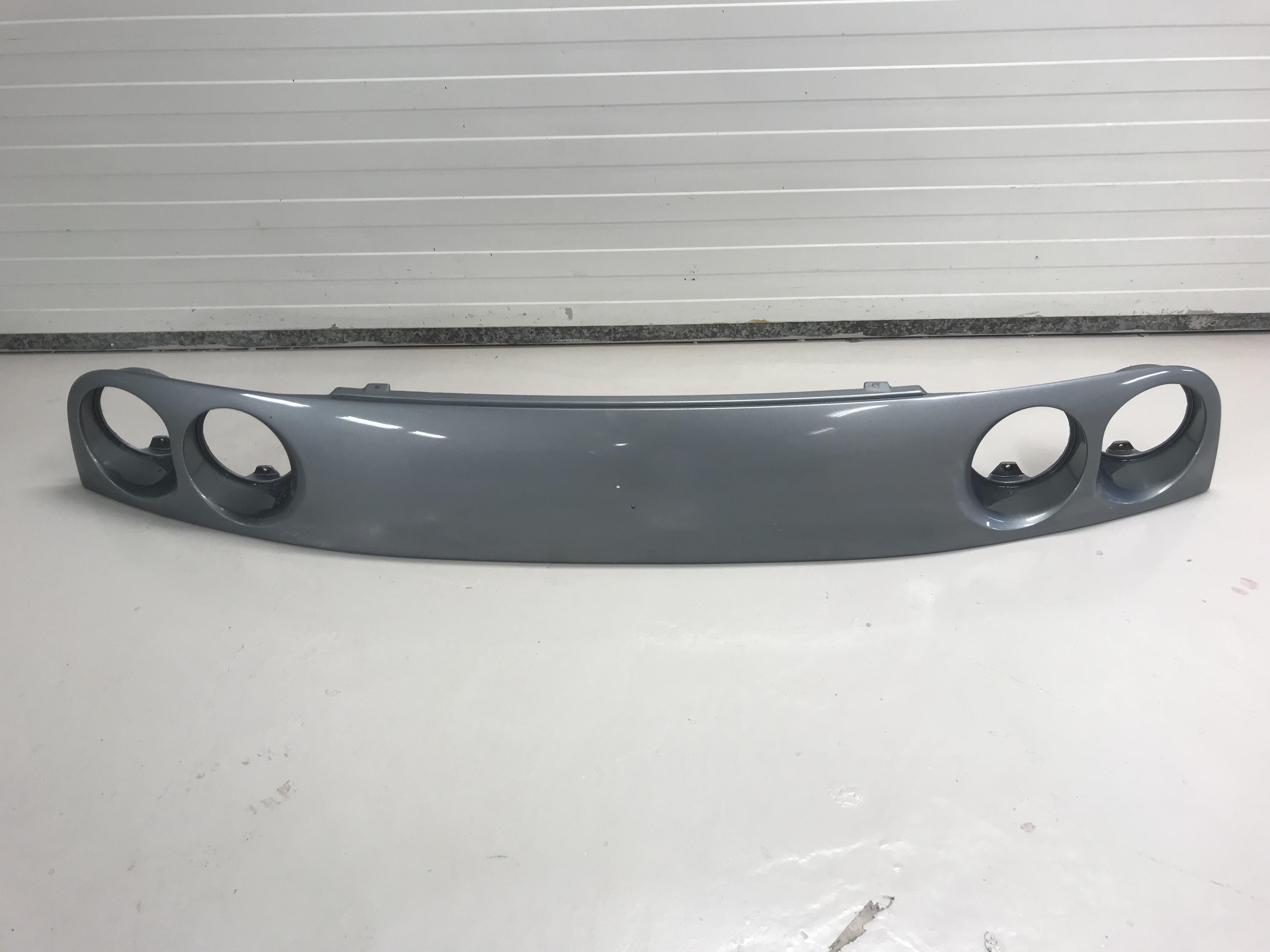 Ferrari 360 Modena rear panel