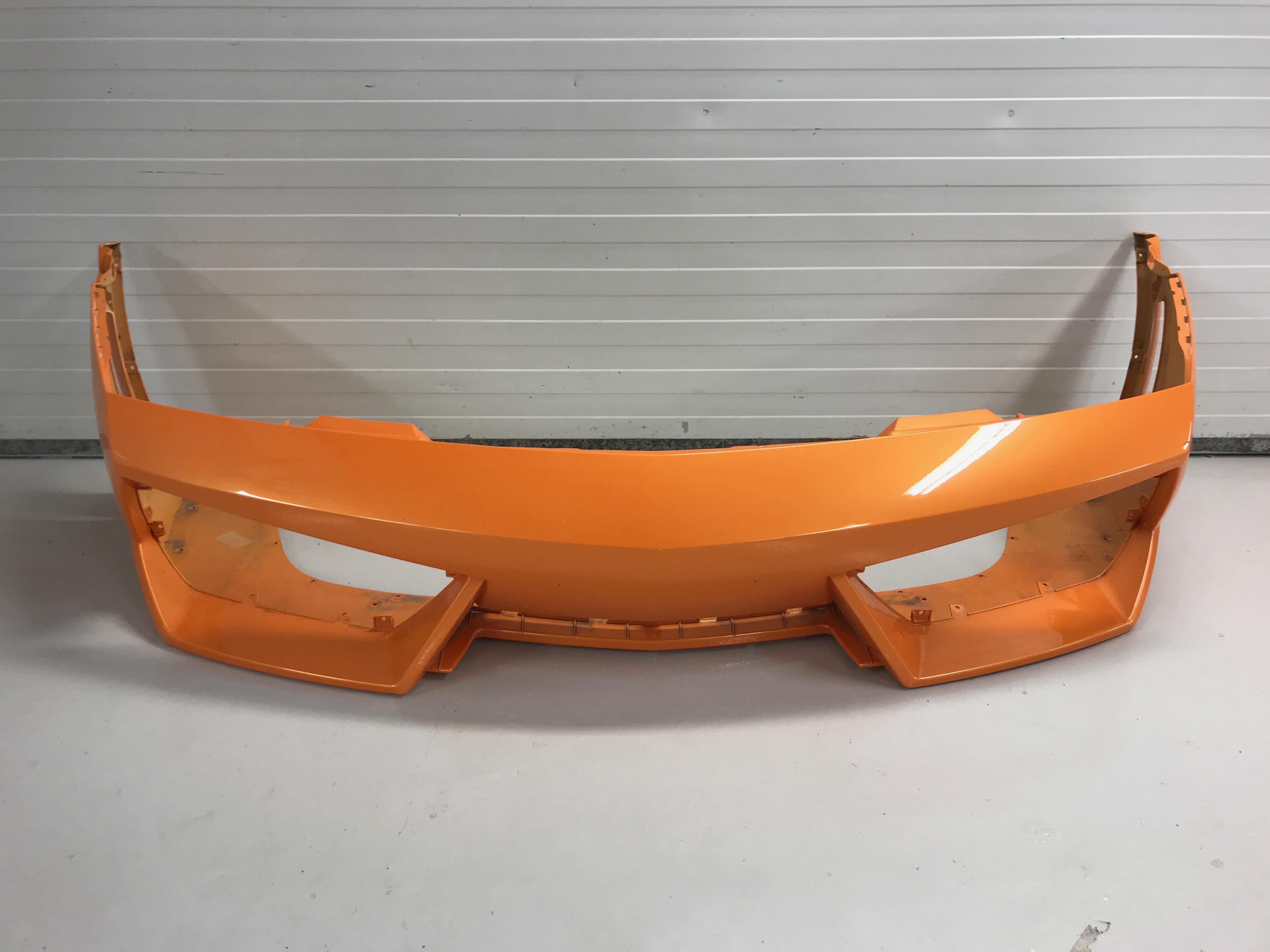 Front Bumper LP560-4, LP 550-2