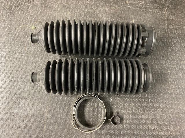 Steering Rack Boots Kit